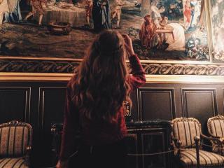 5 художественных музеев, которые стоит посетить на выходных