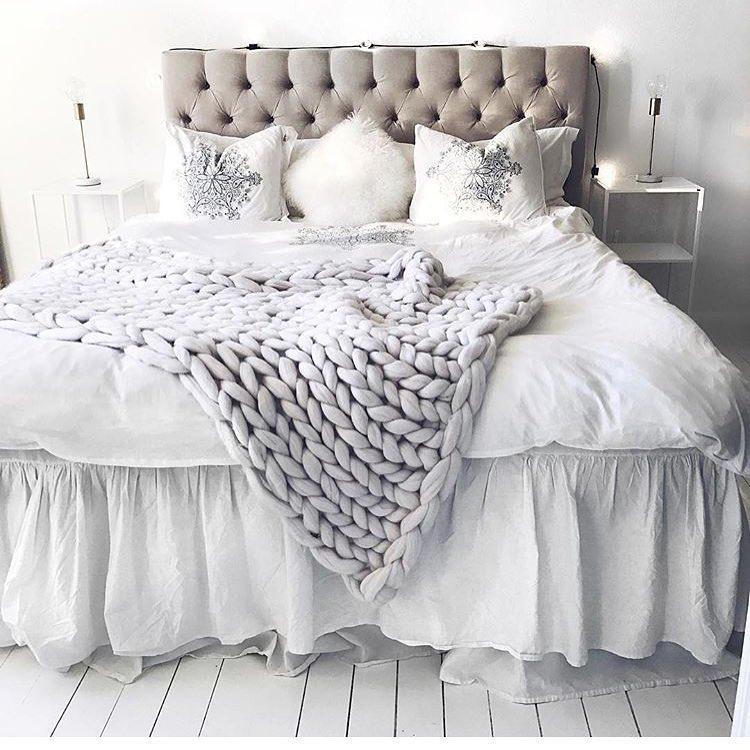 5 способов добавить уюта в спальню-Фото 2