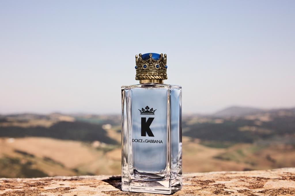 Воспевание мужественности: аромат K by Dolce & Gabbana-Фото 1
