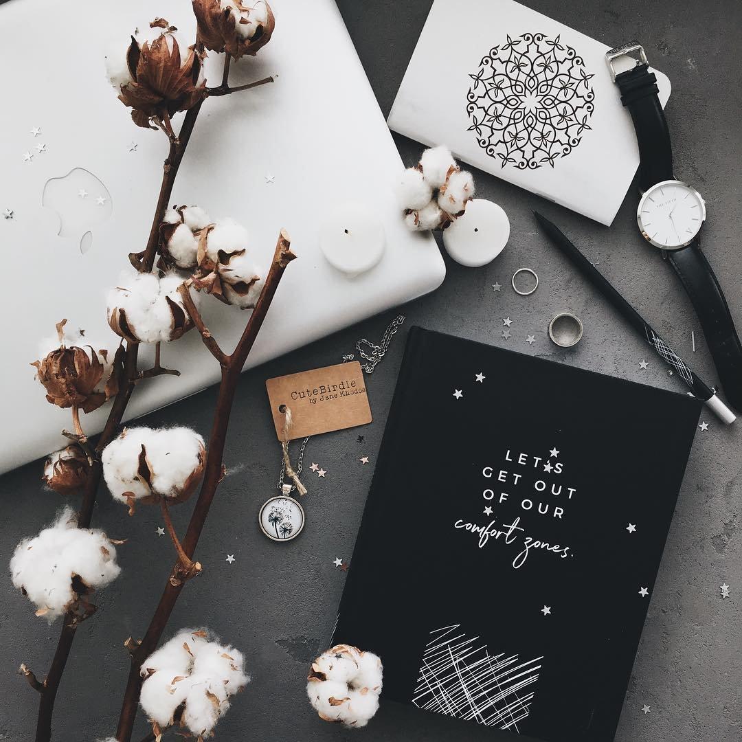 Самые красивые блокноты от украинских брендов-Фото 2