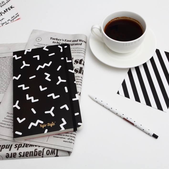 Самые красивые блокноты от украинских брендов-Фото 1