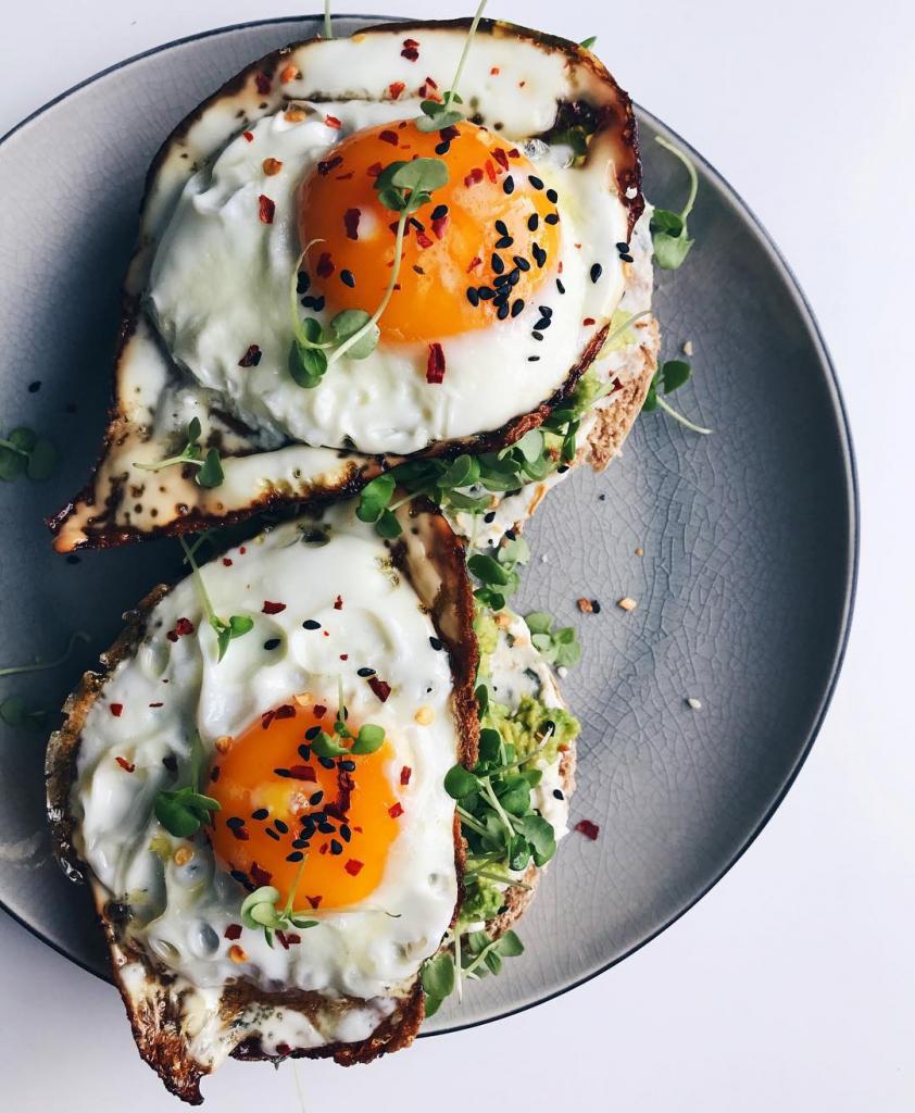Лучшие Instagram-аккаунты о правильном питании-Фото 3