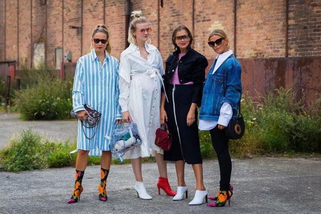 5 модных уроков от скандинавских it-girls