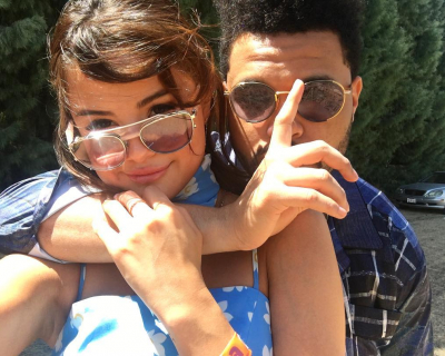 Селена Гомес и The Weeknd расстались-430x480