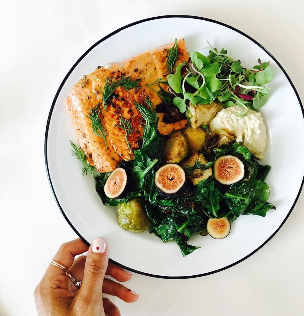 Лучшие Instagram-аккаунты о правильном питании-Фото 4