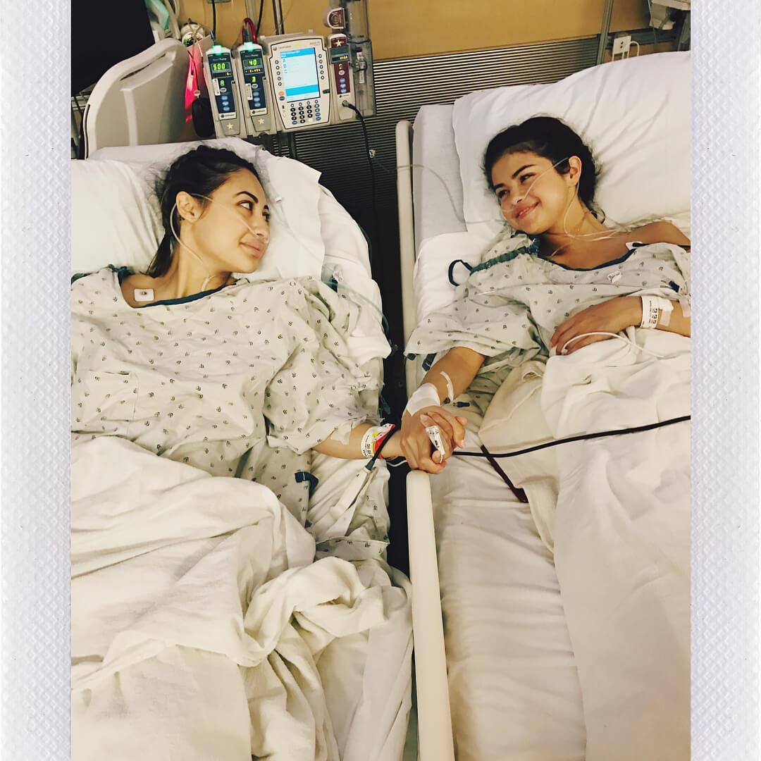 Селена Гомес и The Weeknd расстались-Фото 2