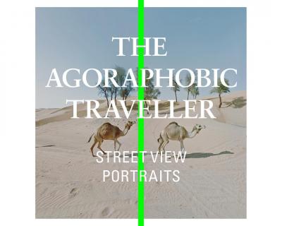 Женщина, которая боится путешествовать стала travel-блогером-430x480