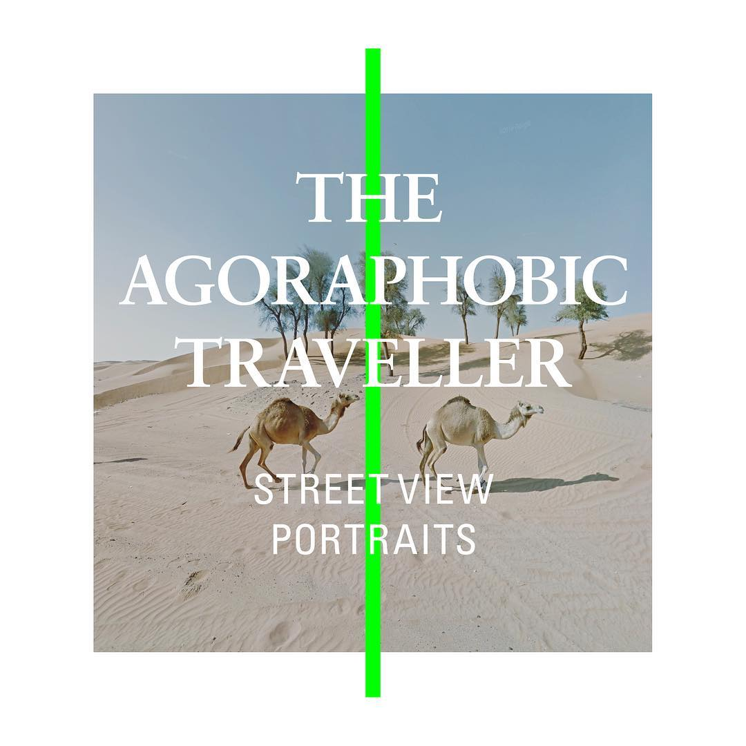 Женщина, которая боится путешествовать стала travel-блогером-320x180