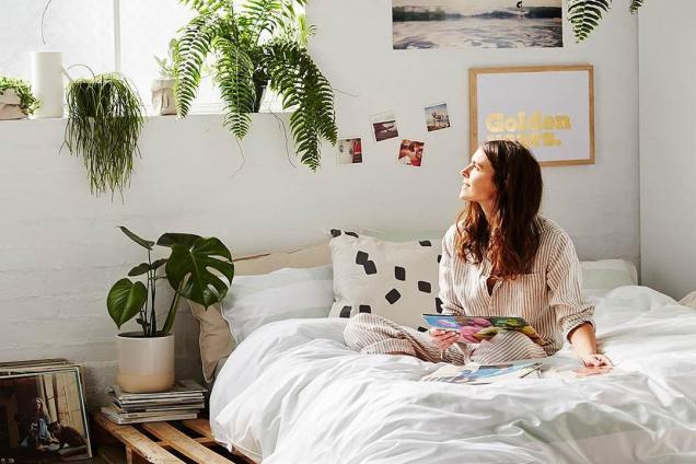 Как сменить атмосферу в доме