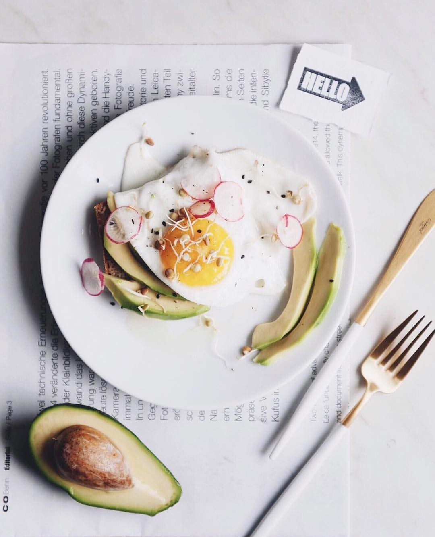 5 идей для правильного завтрака-320x180