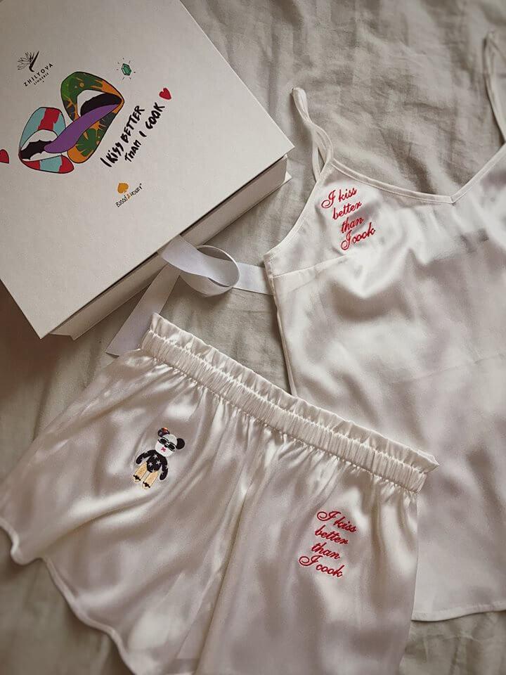 Нескучная осень: украинский бренд представил капсульную коллекцию нижнего белья-Фото 2