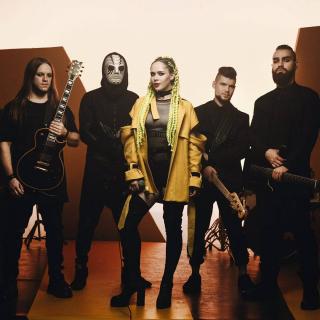 6 клипов осени от украинских исполнителей