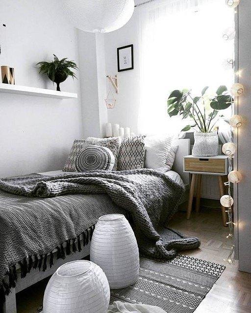 5 способов добавить уюта в спальню-Фото 3