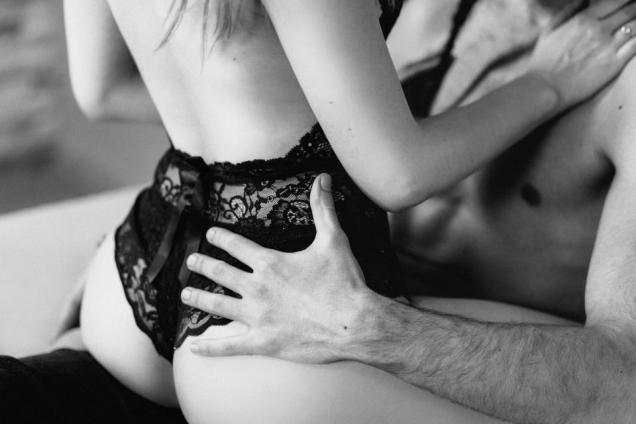 5 игр, которые разнообразят вашу интимную жизнь