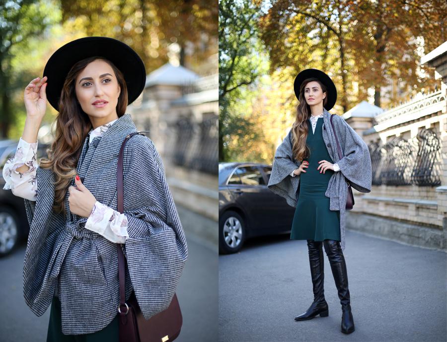 Блондинки или брюнетки: 3 стильных образа от украинских блогеров-320x180