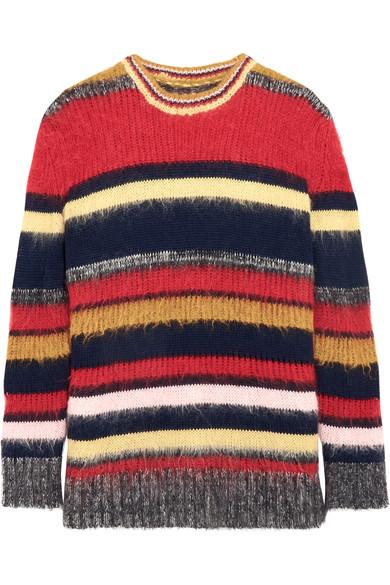 Самые модные свитера осени 2017-Фото 11