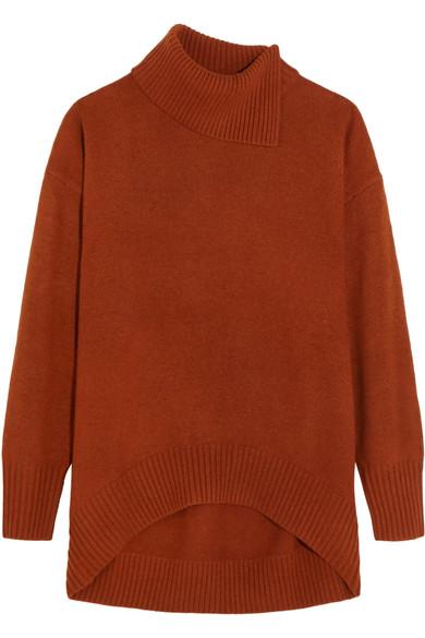 Самые модные свитера осени 2017-Фото 15