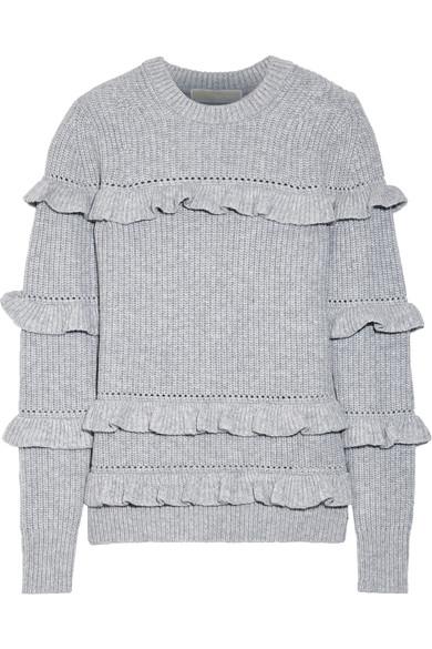 Самые модные свитера осени 2017-Фото 7