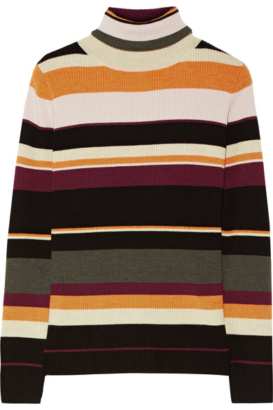 Самые модные свитера осени 2017-Фото 12