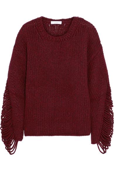 Самые модные свитера осени 2017-Фото 4