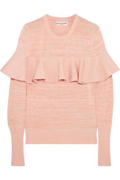 Самые модные свитера осени 2017-Фото 9