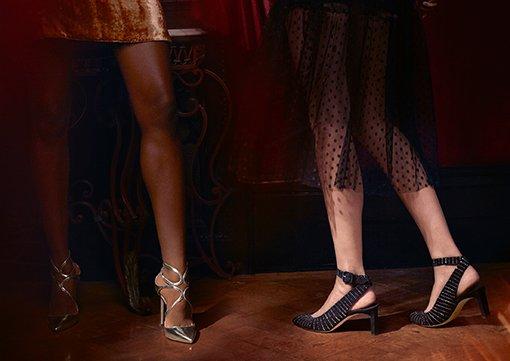 Jimmy Choo представил новую круизную коллекцию обуви-320x180