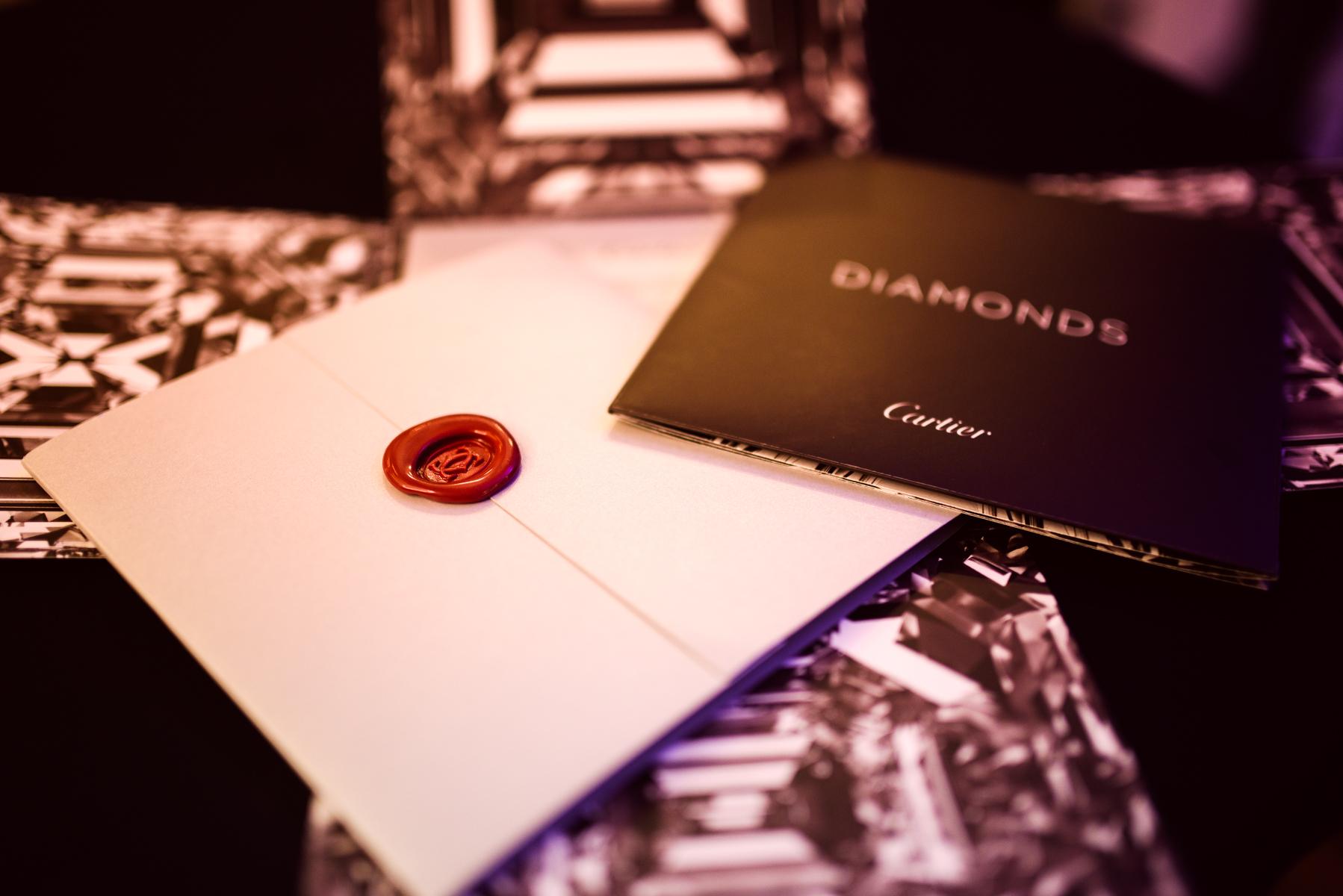 Дом Cartier представил эксклюзивную коллекцию украшений в Киеве-Фото 1