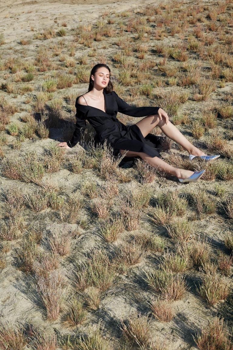 ELENAREVA презентовала коллекцию сезона весна-лето 2018-Фото 17