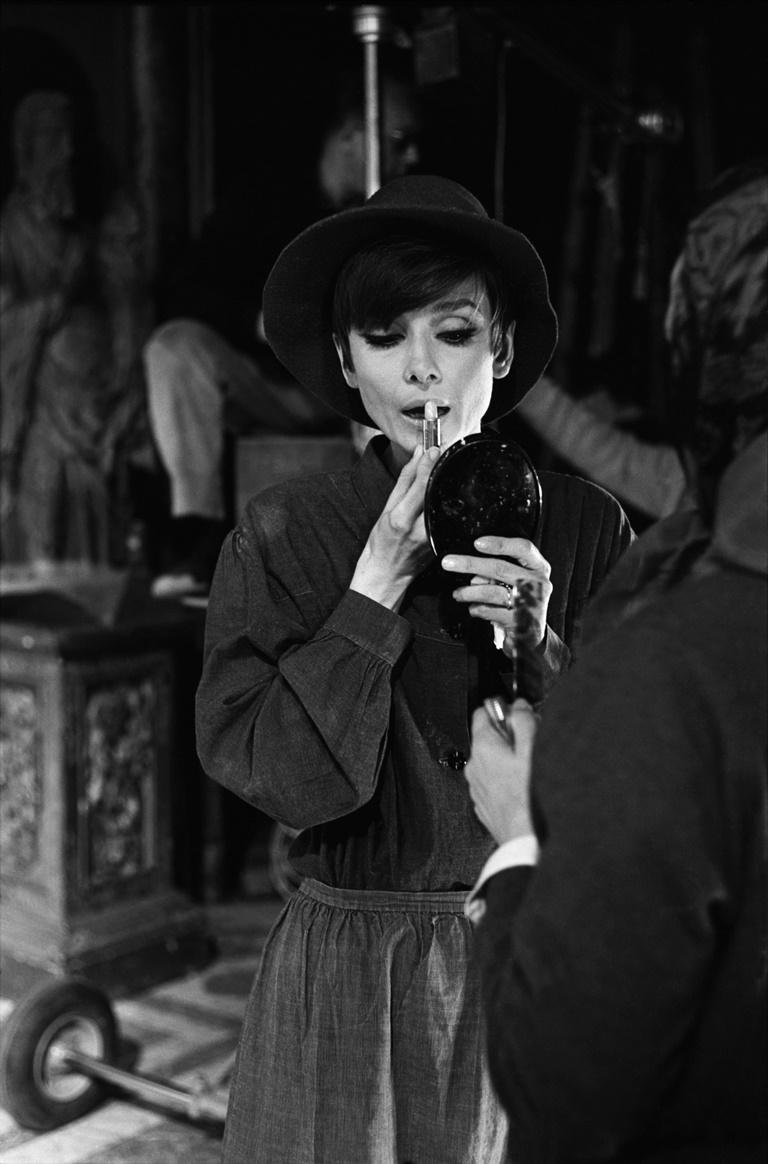 Лучшие цитаты Одри Хепберн, которые никогда не смогут надоесть-Фото 2