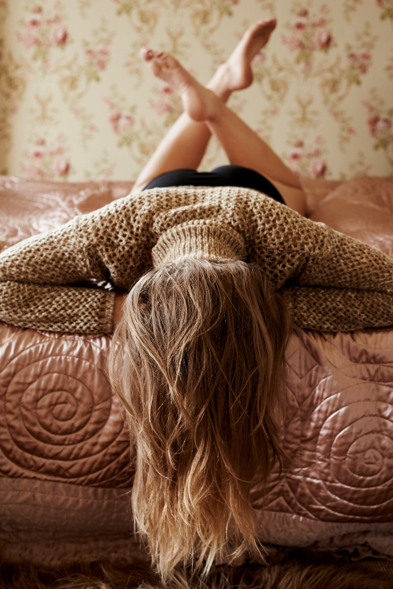 Боли мочеиспускание у девушек