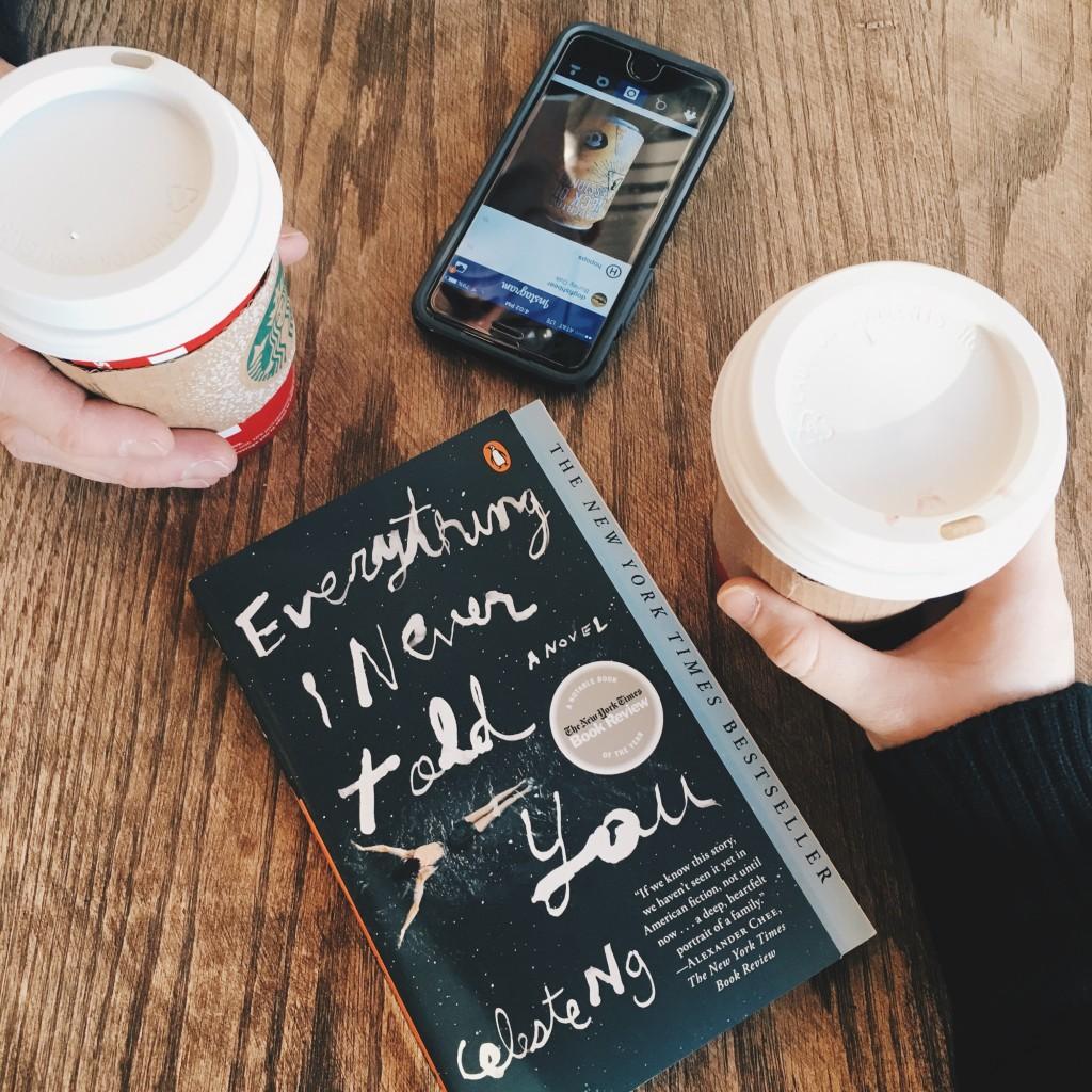 Искусство чтения: 10 Instagram-аккаунтов для книголюбов-320x180