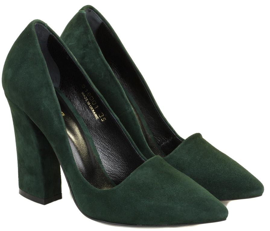 Вещь дня: замшевые туфли BRASKA-Фото 3