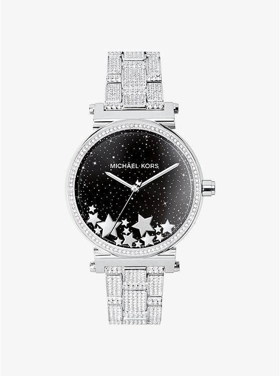 Вещь дня: часы Michael Kors для жительниц мегаполиса-Фото 2