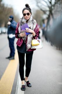 Вокруг шеи: 5 типов шарфов, которые должны быть у вас в шкафу