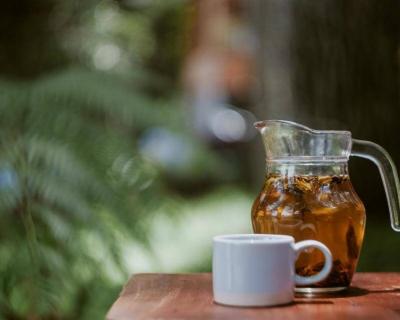 Что такое детокс-чай и как его готовить-430x480