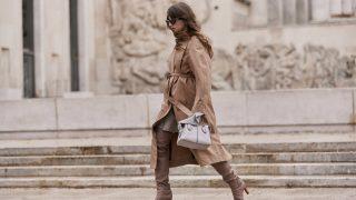 Street style тренд: как носить ботфорты-320x180