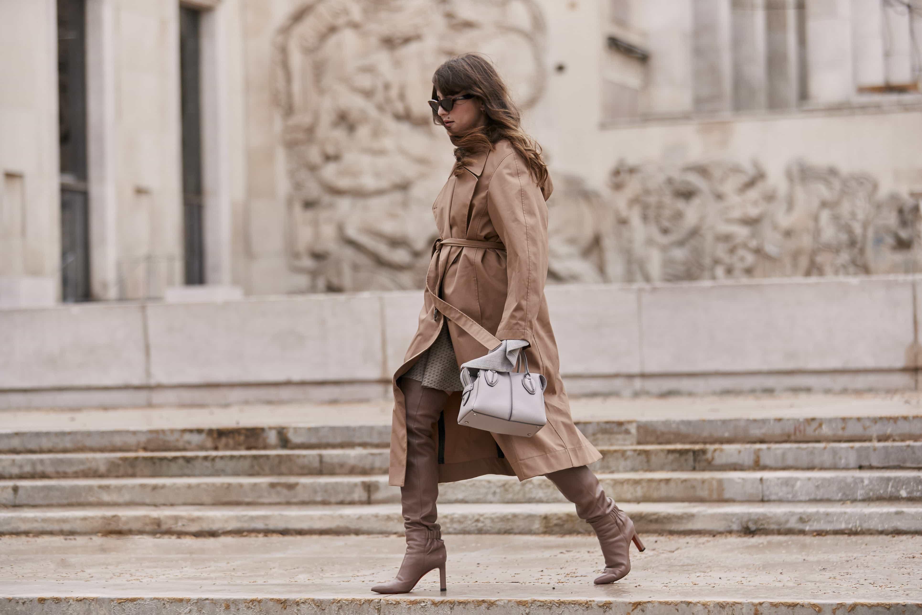 Street style тренд: как носить ботфорты-Фото 1