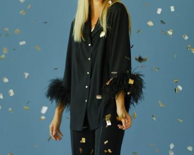 Sleeper создал пижамы для вечеринок и танцев-430x480