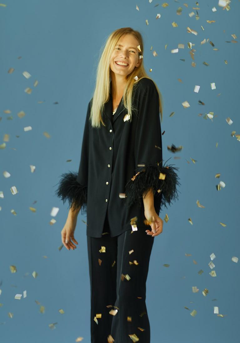 Sleeper создал пижамы для вечеринок и танцев-320x180