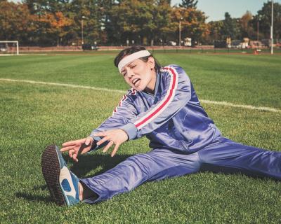 Как начать заниматься спортом, если вы не были в тренажерном зале вечность-430x480