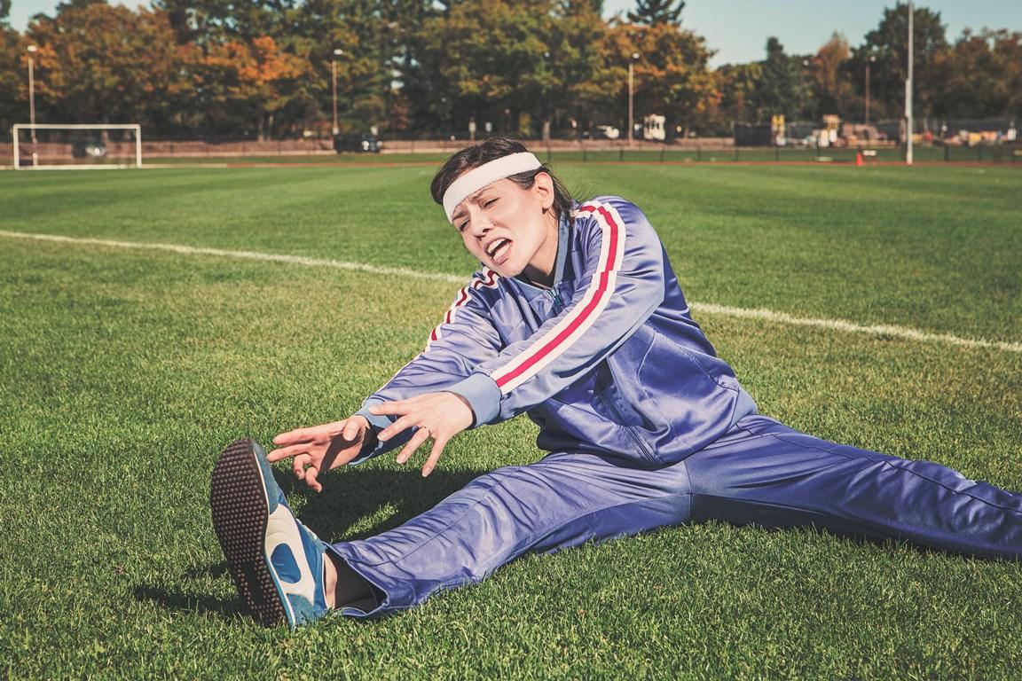 Как начать заниматься спортом, если вы не были в тренажерном зале вечность-320x180