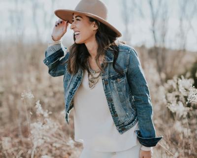 Как стать счастливой: 7 шагов к лучшей жизни-430x480
