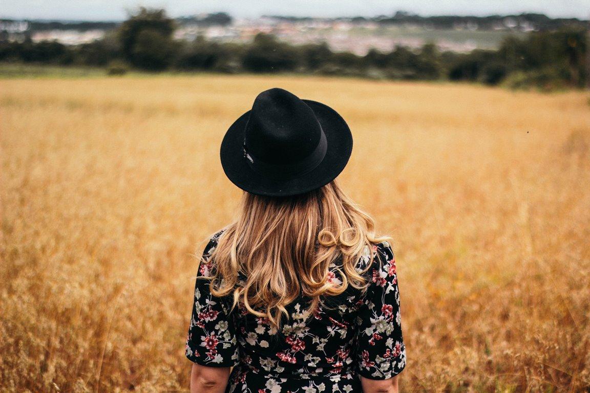 10 привычек счастливых женщин-Фото 2