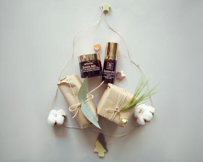 Дары пчел: косметика с маточным молочком для молодости кожи-430x480