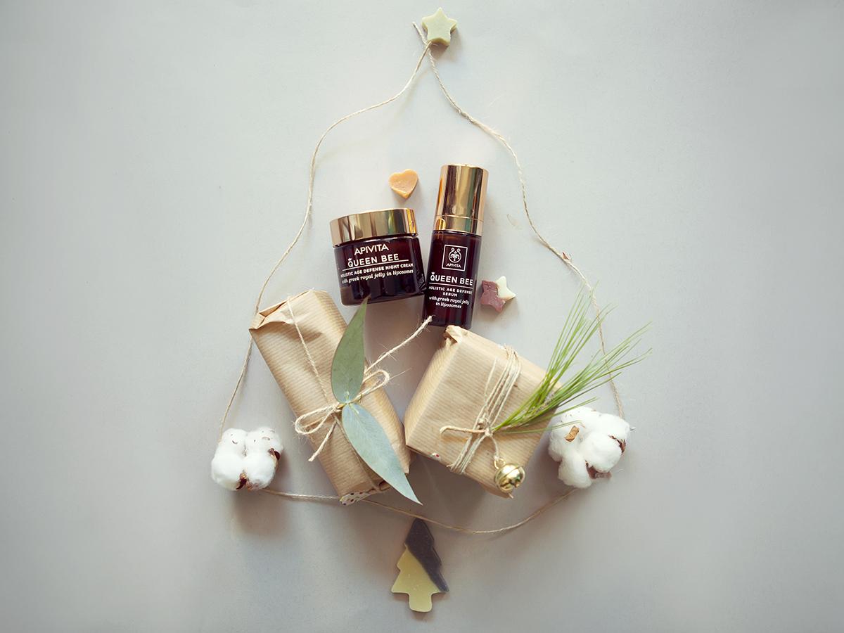 Дары пчел: косметика с маточным молочком для молодости кожи
