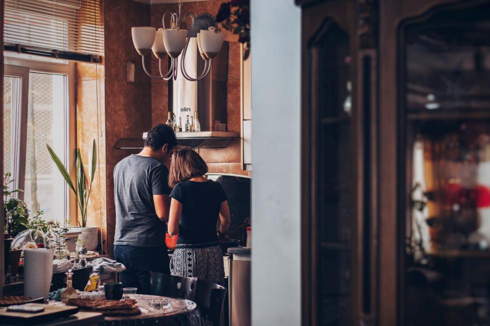 Свидание дома: превратите совместный вечер из обычного в незабываемый-Фото 2
