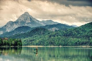 Пять причин провести эту осень в Альпах