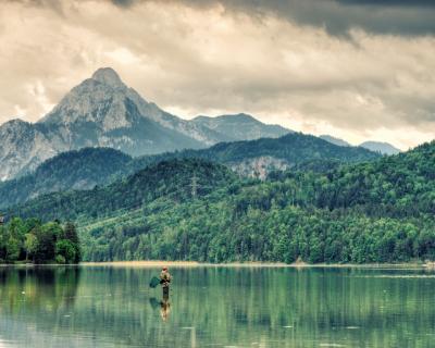 Пять причин провести эту осень в Альпах-430x480