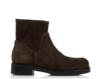 Вещь дня: Замшевые ботинки Kachorovska-430x480