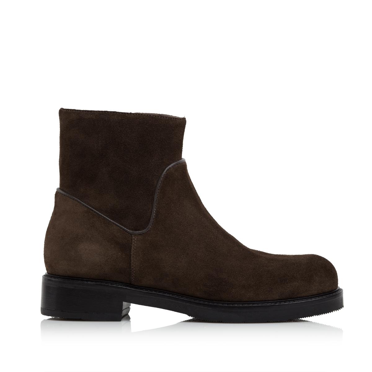 Вещь дня: Замшевые ботинки Kachorovska-320x180